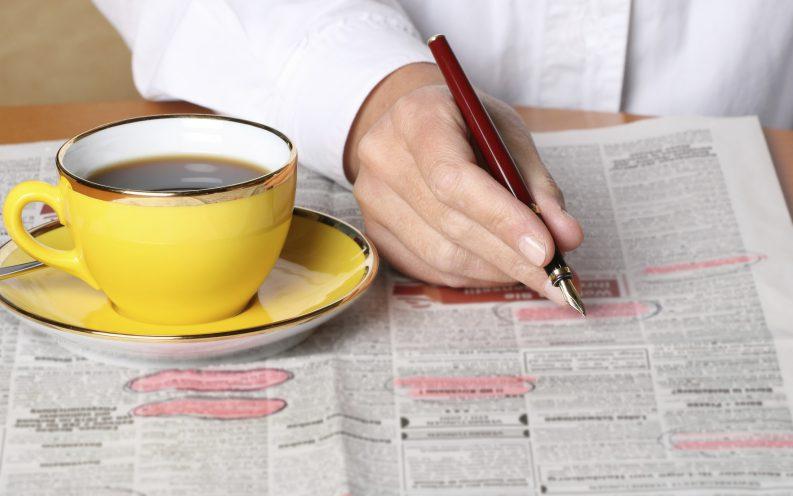 job search tax deduction