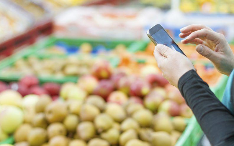 supermarket app
