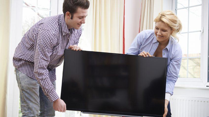 Amazon TVs