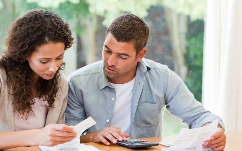 reviewing debt