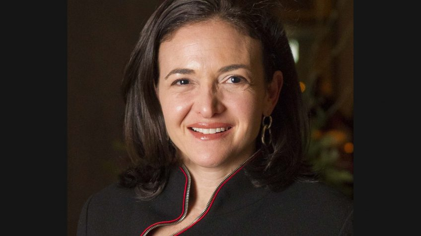 Sheryl Sandberg resolution