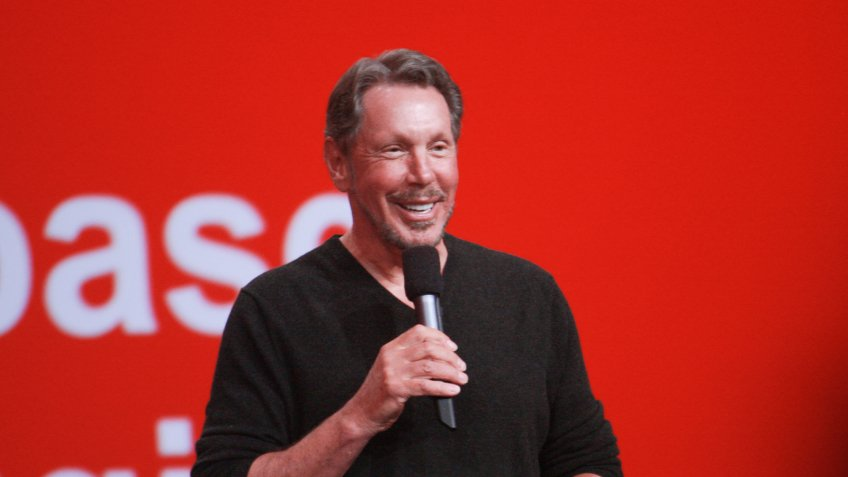 10915, Larry Ellison, Oracle, billionaires, celebrity