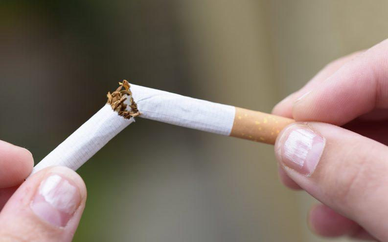 smoking cessation tax deduction
