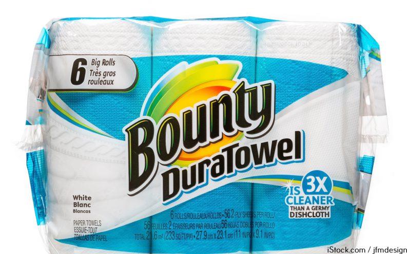 Amazon paper towels