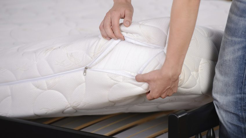 Amazon mattresses