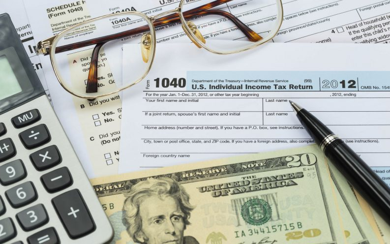 deductible taxes