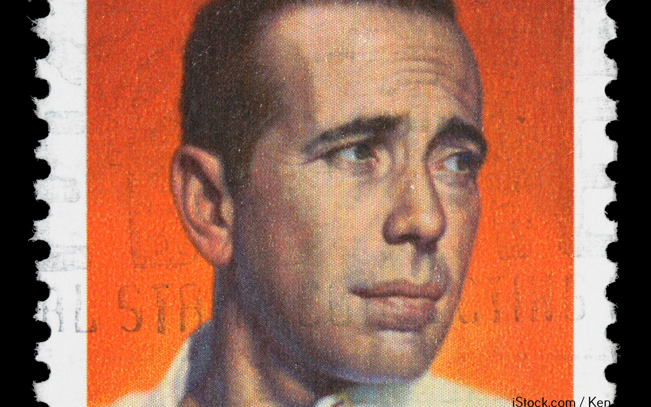 Humphrey Bogart birthday