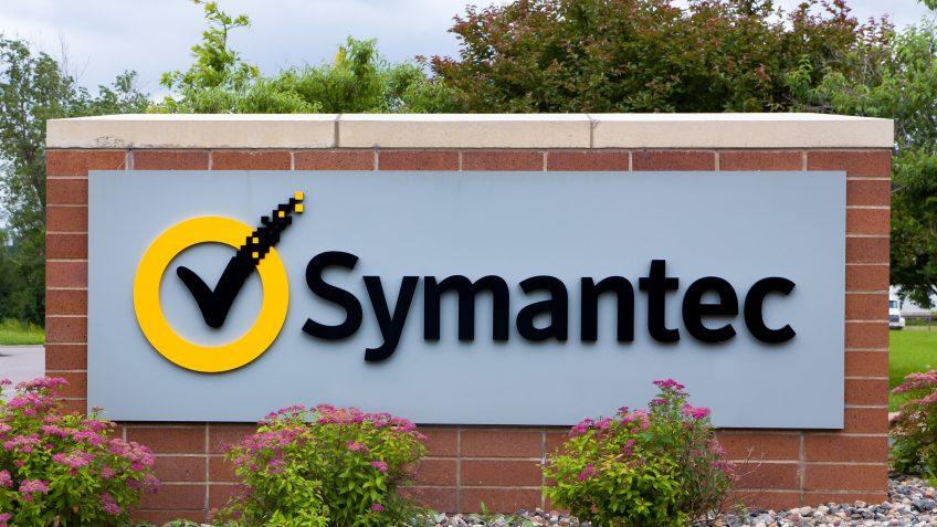 Symantec, cyber security