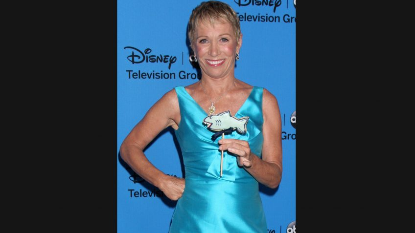 Barbara Corcoran resolution