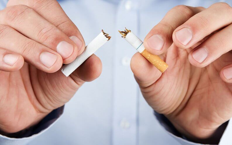 The Cost to Stop Smoking