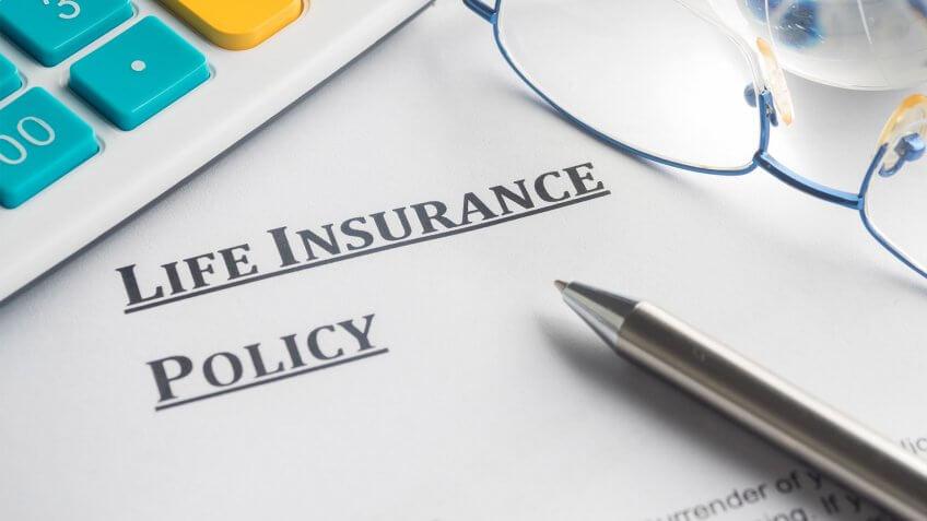 Buy Whole Life Insurance