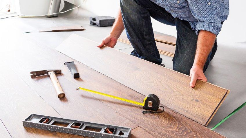 Home Improvement Tax Breaks