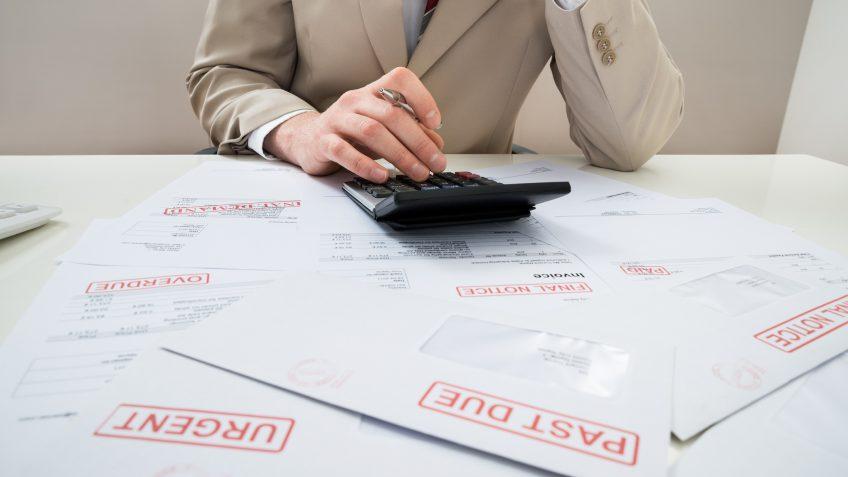 avoid debt settlement