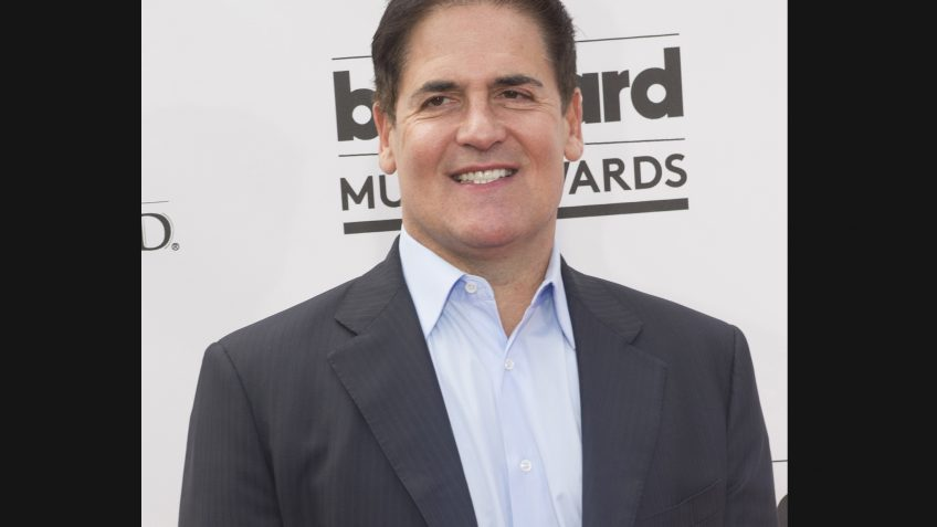 Mark Cuban resolution