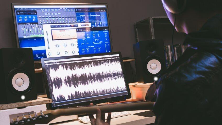 music-software