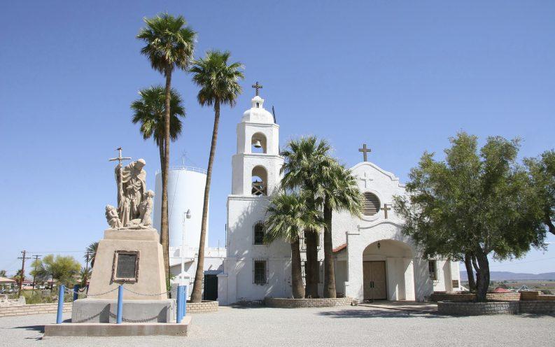St. Thomas Mission