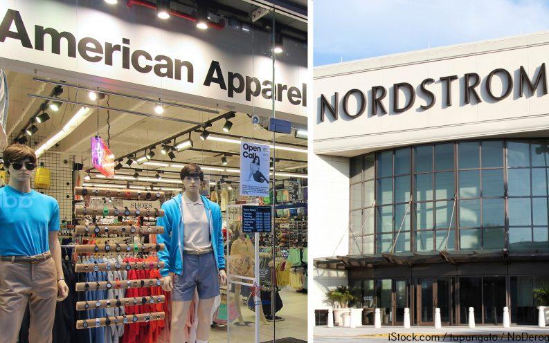 best retailers