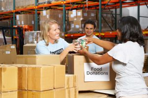 5 Non-Profits That Do the Most With Your Money