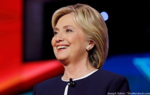 Here's How Hillary Clinton Plans to Close the Gender Wage Gap