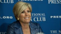 5 Smart Holiday Shopping Lessons You Can Learn From Suze Orman