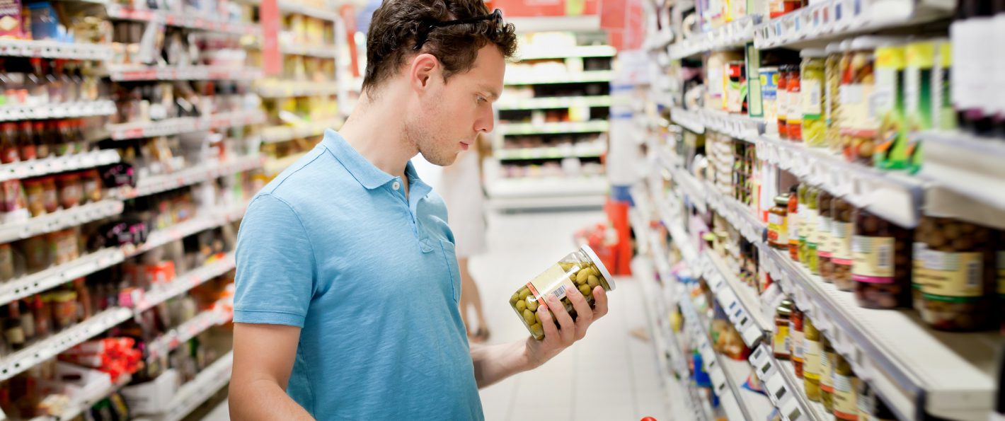 The Most Genius Way to Save Money on Groceries Next Year