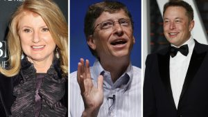 How These 15 Highly Successful People Stay Happy and Healthy