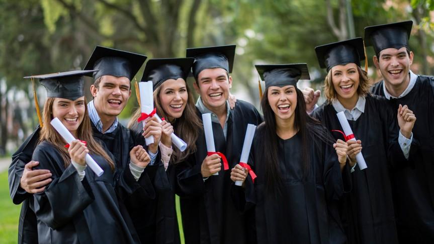 best jobs for master's degree