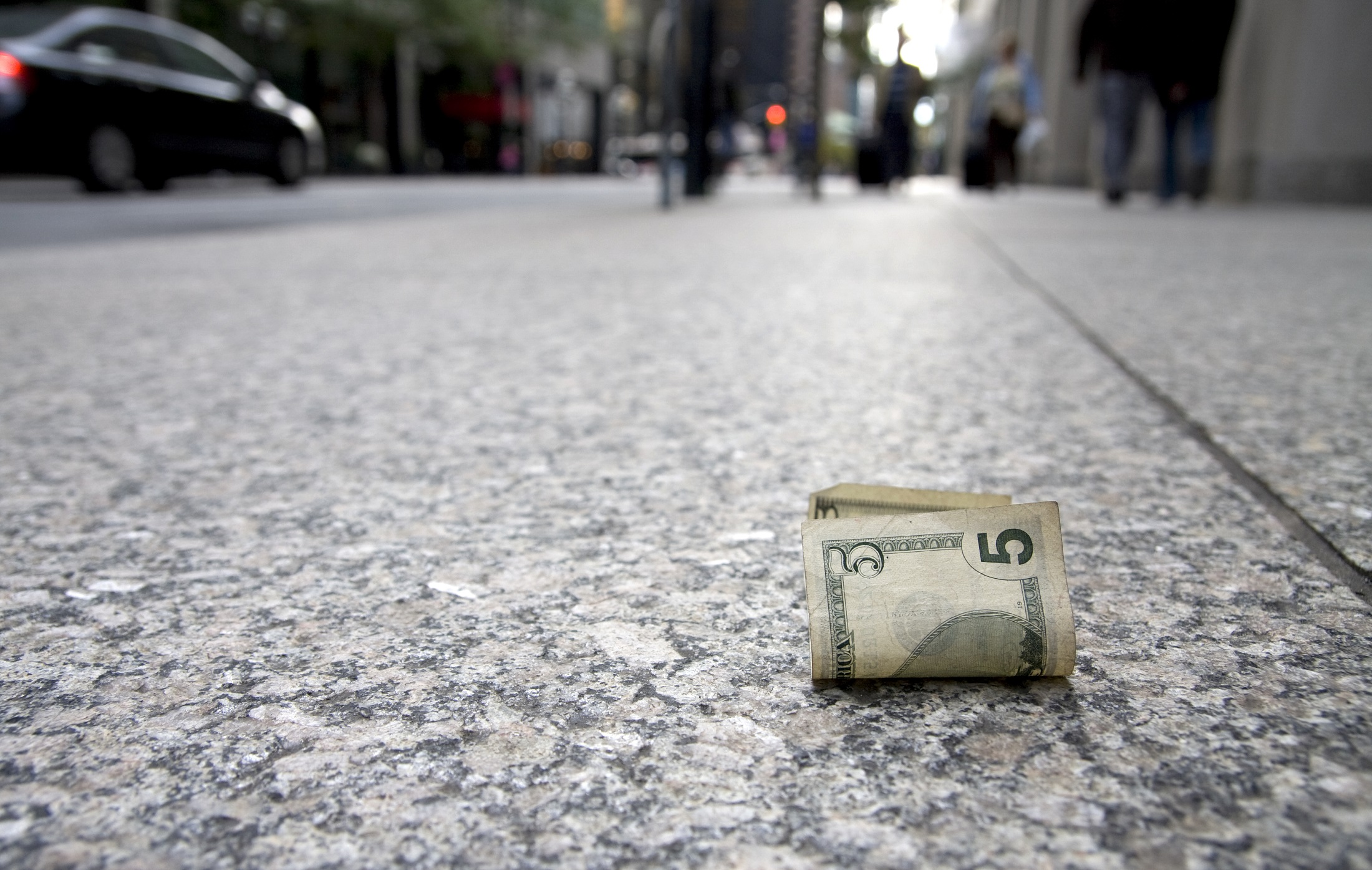 13 Common Places To Lose Money Gobankingrates