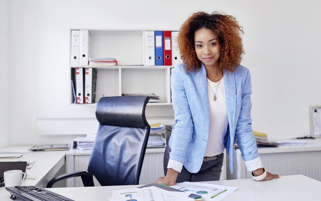 best careers for women