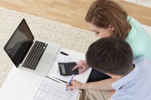 5 Ways to Plan Ahead for Tax Season Now