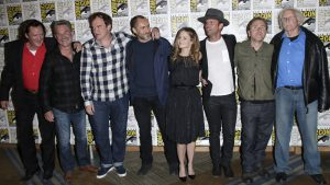 'The Hateful Eight' Cast: Channing Tatum Net Worth, Samuel L. Jackson Net Worth and More
