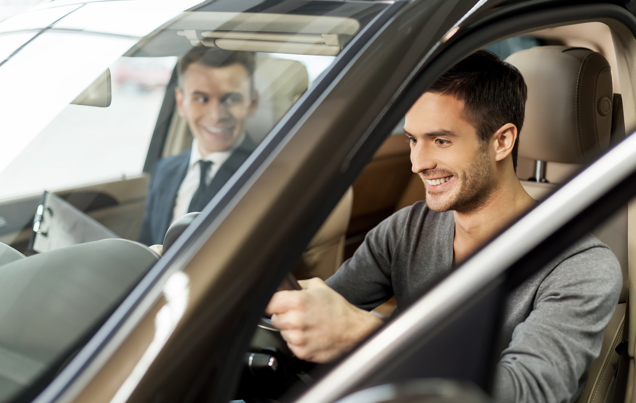 7 Reasons to Buy a Used Car in Washington DC