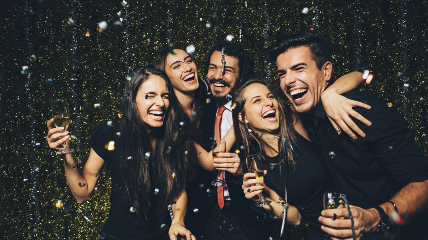 13 Financial New Year's Resolutions You Should Make