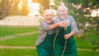 15 Reasons People Like Warren Buffett Will Never Retire