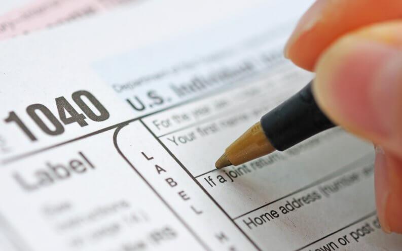 Standard Tax Deduction