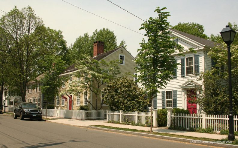 cost of living in Connecticut