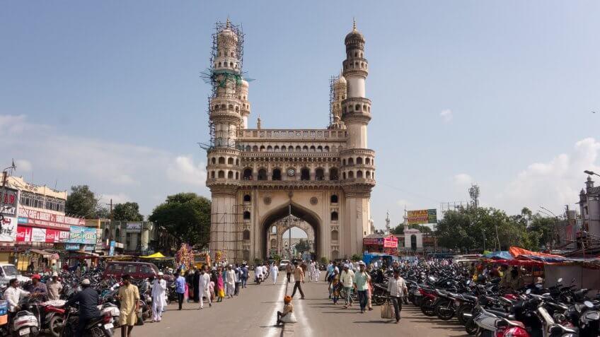 Hyberabad India
