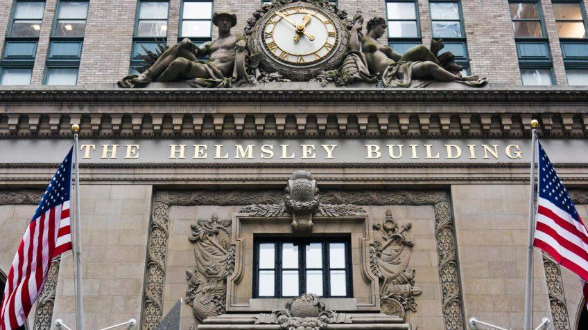 Leona Helmsley tax evasion