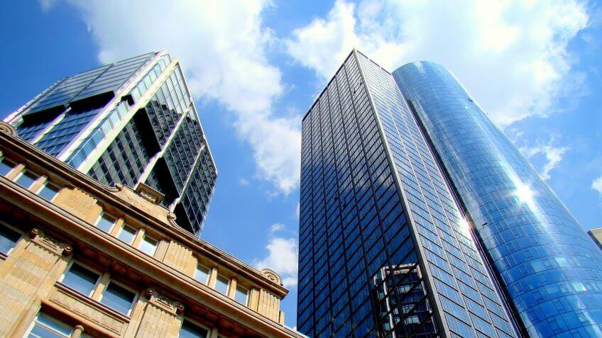 Main Tower Frankfurt am Main Germany