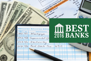 10 Best Checking Accounts of 2016