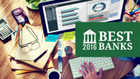 10 Best Online Banks of 2016