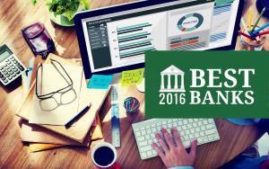 10 Best Online Banks of 2016