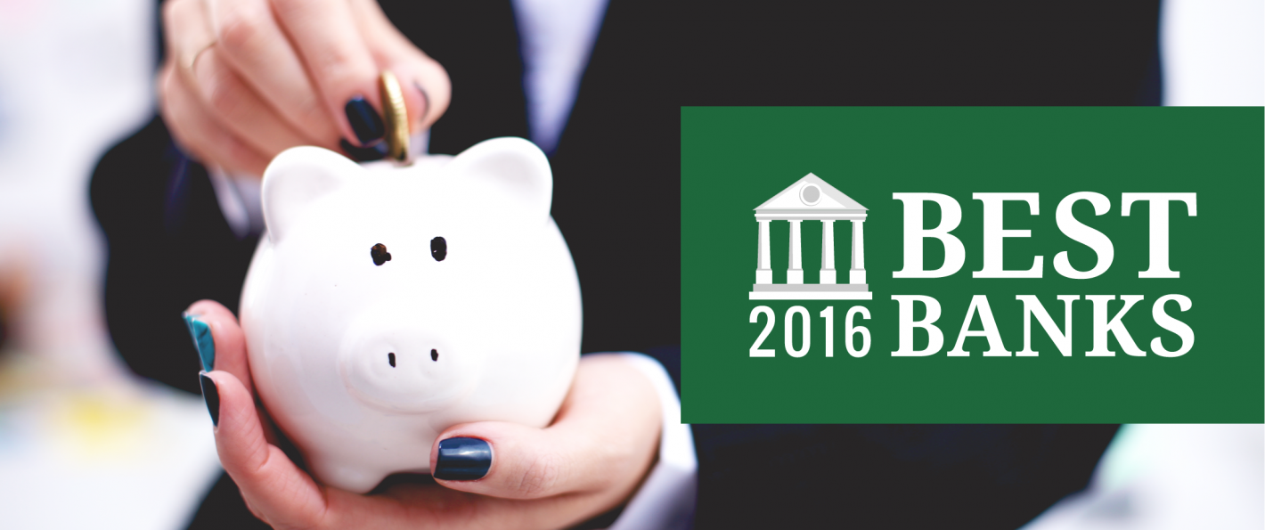 10 Best Savings Accounts of 2016