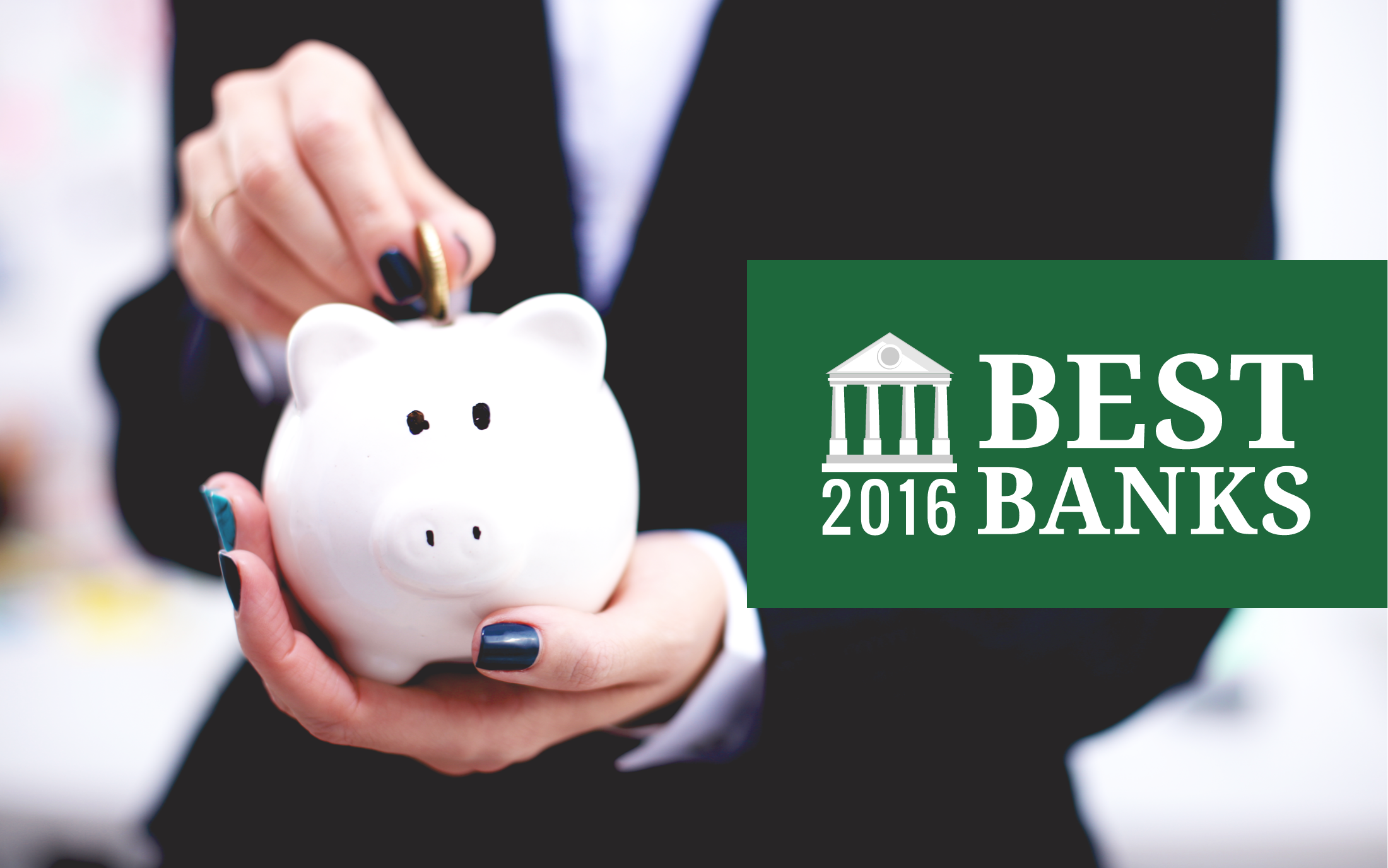 best savings accounts 2016