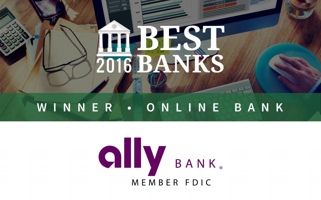 ally bank is the best online bank of 2016 gobankingrates. Black Bedroom Furniture Sets. Home Design Ideas