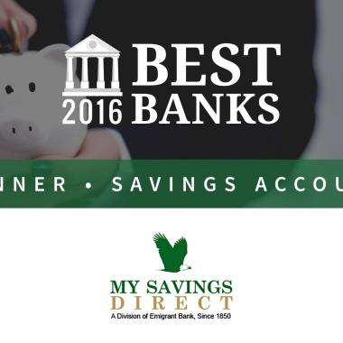 Best savings options 2017
