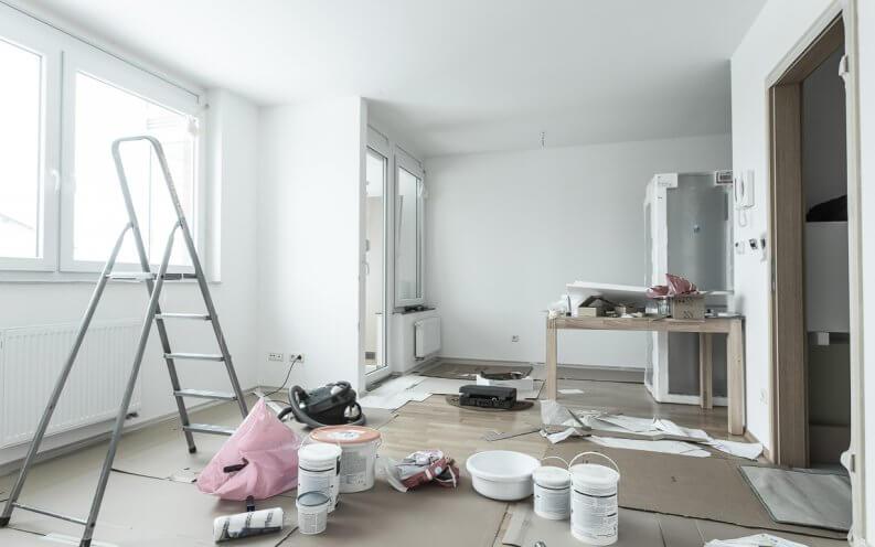 Home Renovation Deduction