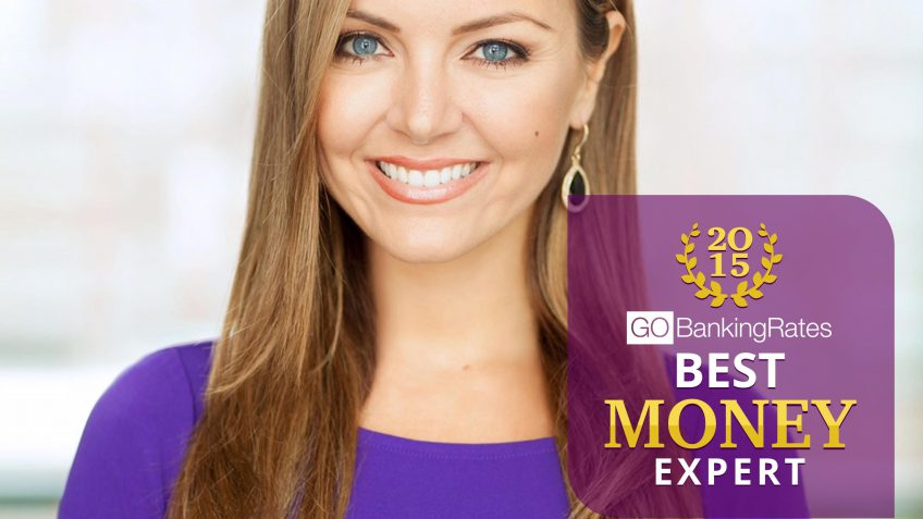 You Voted: Nicole Lapin Is Your 2015 Money Idol
