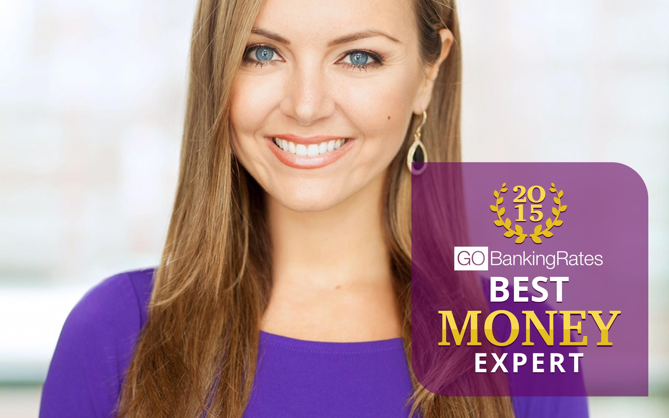 nicole lapin best money expert 2015