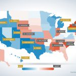 Best and Worst States for Health Insurance Cost